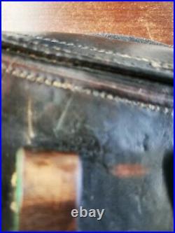 Holster P08 1939 Estampillé