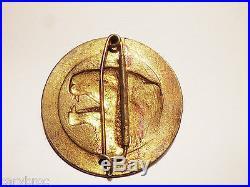Insigne 5è REI 4è BAT Légion étrangère coloniale extrême orient indochine 39-45