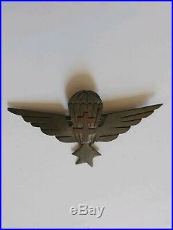Insigne Commandos De France AFN 44