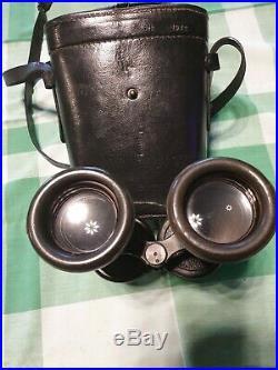 Jumelles Kriegsmarine 1942