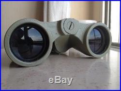 KRIEGSMARINE UBOOT Kommandanten Glass blc (ZEISS) 8X60