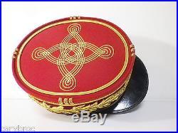 Képi de général médecin Guy COROLLEUR médaille coloniale indochine 39-45 14-18