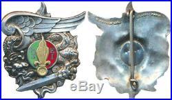 LEGION Compagnie Para du 3° Regiment Etranger dInfanterie Drago Beranger