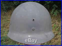 Liner US 2eme guerre original