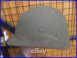 Liner de casque US 2eme guerre