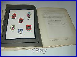 Livre LA BATAILLE DES ALPES 1940 HISTORIQUE de ARMEE DES ALPES militaire guerre