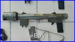 Lot Eclaireur Para US Signal Lamp M227 complète