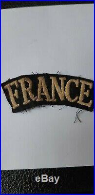 Lot Para Ffl France Libre SAS Libe