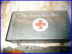 Lot d objets militaire allemand ww2