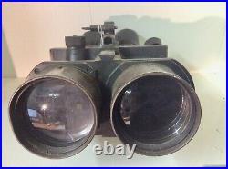 Luftwaffe allemand Doppelfernrohr Armée de lair binoculaire DF 10X80 635M500