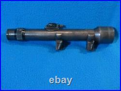 Lunette Sniper Allemand ww2