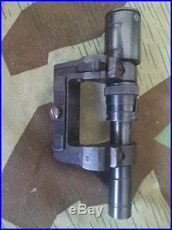 Lunette ZF41 pour Sniper Mauser 98k Allemand WW2 avec boîtier d origine