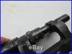 Lunette ZF41 pour Sniper Mauser 98k Allemand WW2 zf-41 K98