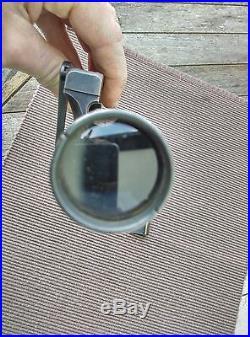 Lunette de visée, Zielfernrohr ZIELVER ZF39, allemand, + montage 98k carl zeiss