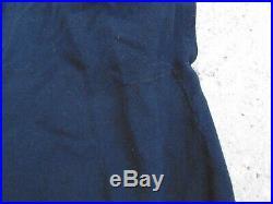 MARINE FRANCAISE 1940 Lot de Marin Pantalon Bachi Pacot Col Manuel