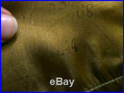 Manteau capote WH 1944 HEER Mantel feldjacke 2. WK Whermacht