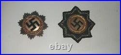 Medaille ww2 allemande