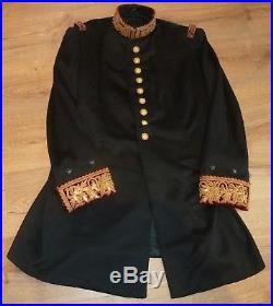 Médecin Général tenue 31 Tunique Grande tenue broderie