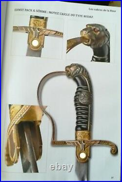 ORIGINAL sabre off heer