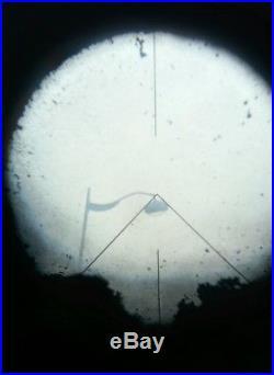 Optique MGZ40 sable allemand mg42 tgm40 tan ww2