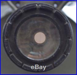 Optique kriegsmarine zeiss blc sight scope WWII