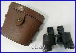Original WW2 US jumelles M3 étui M17 binocular 1942 case army