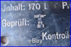 PLAQUE de la Marine Allemande KRIEGSMARINE 39/45