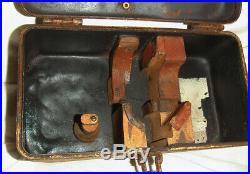 POINTEUR OPTIQUE DE CANON 88mm WW2 Rundblickfehrnrohr FlaK 18