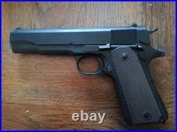 PROMOTION COLT 1911 A1 gaz GOLDEN EAGLE 3005 38359 carcasse lourde GAS