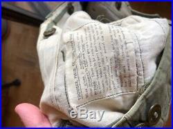 Pantalon M43 US WW2 parachutiste rigger