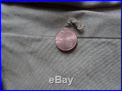 Pantalon Parachutiste Us Airborne Paratrooper M42 Trousers Materiel Original