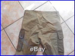 Pantalon Troupe Para Us Mle 1943