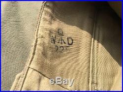 Pantalon anglais pattern 37 de stock avec étiquette