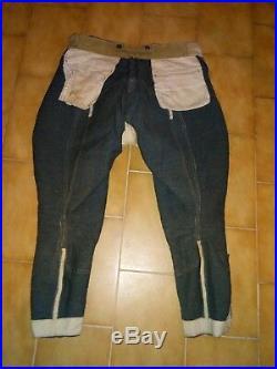 Pantalon heer 1944 Militaria allemand ww2 original