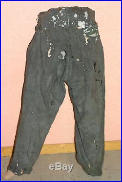 Pantalon keilhose M43 heer 1943 Militaria allemand ww2 original jus