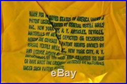 Parachute US Planeur WACO ULTRA RARE WW2