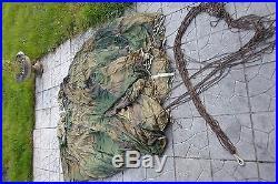 Parachute allemand seconde guerre mondiale militaria ww2