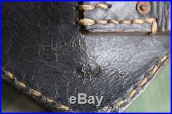 Pelle Pliante Complète Mdle 38 D Origine Pas Copie