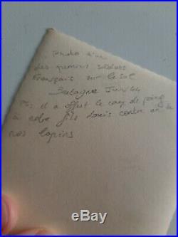 Photo Grouping SAS France Libre Bretagne Casque Para Denison coup poing 1944