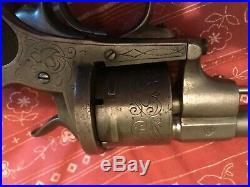 Pistolet Ancien