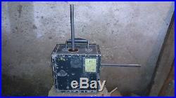 Poste radio ER40