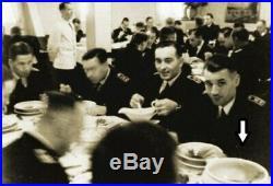 RARISSIME! Superbe SOUPIERE de la KRIEGSMARINE KPM 1942