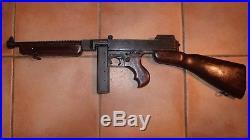 REPLICA Thompson M1928 DENIX US WW2