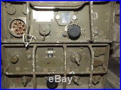 Radio Jeep US Émetteur-Transmetteur rt-77/grc-9