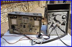 Radio Militaire Allemande 1940 WW2