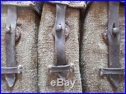 Rare Porte Chargeur De Stg 44 All Piece Rare A Trouve