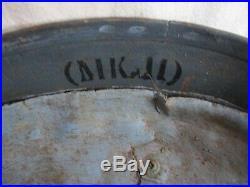 Rare casque des Artilleurs de l'US-NAVY Modèle mark II dit Talker WW2