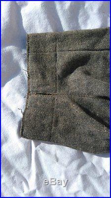 Relique pantalon parachutiste allemand ww2