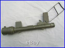 SIGNAL LAMP M227 US PARACHUTISTE WW2 ORIGINAL 101e / 82e AIRBORNE 39-45