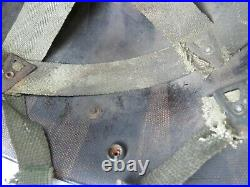 Sous casque américain US M1 liner parachutiste ORIGINAL US ARMY WWII 39 45